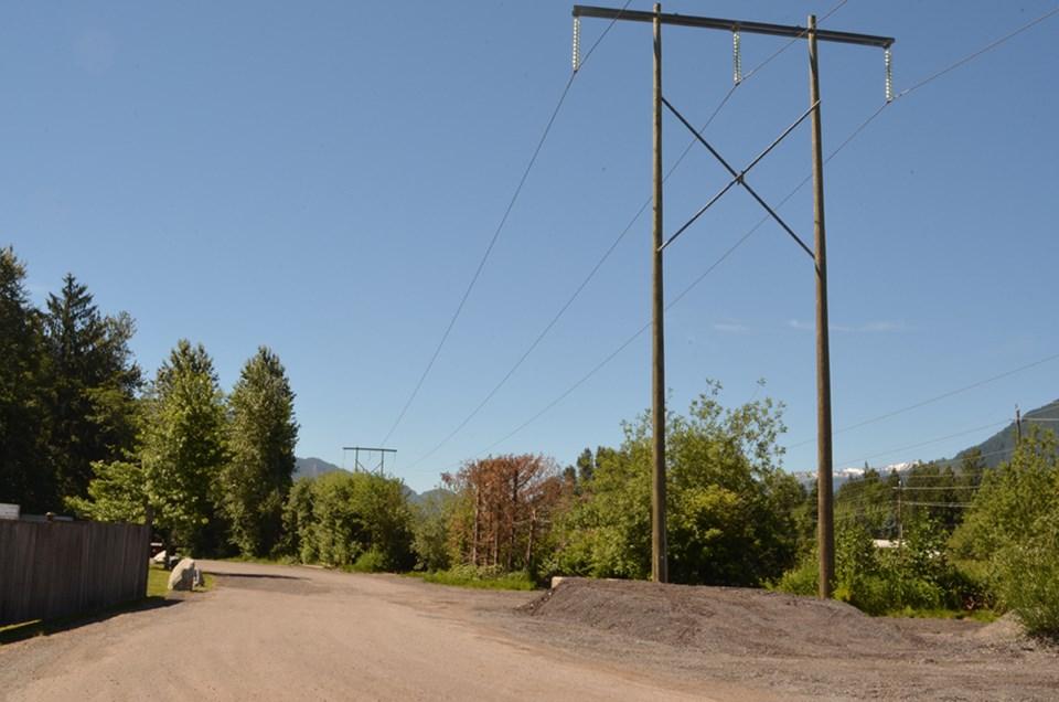 Loggers Lane East 2