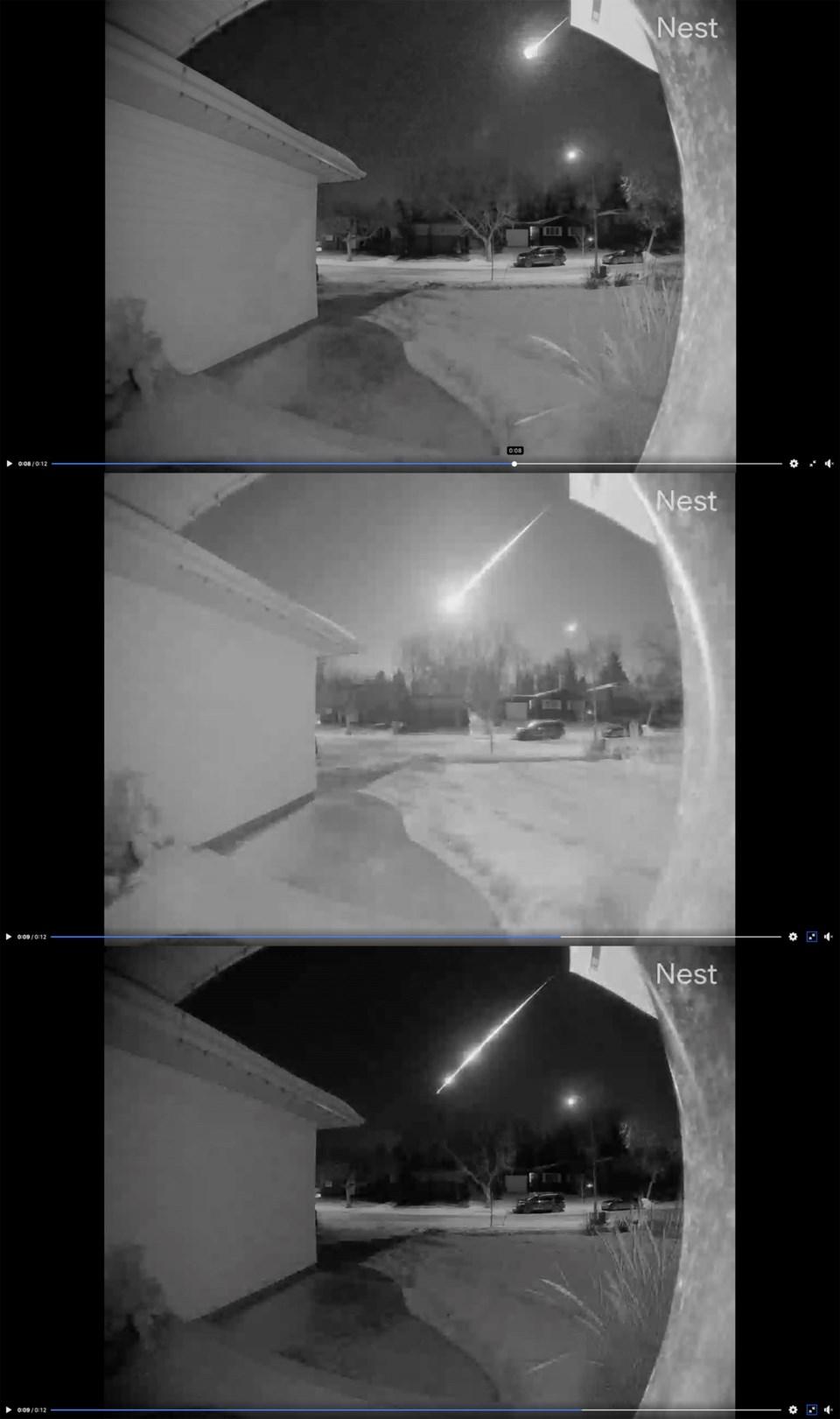 2202 MeteorSighting sup