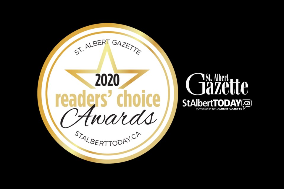2020 SAG Readers Choice