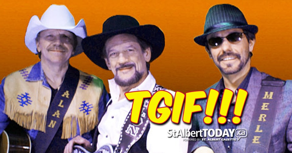 !TGIF Country Icons