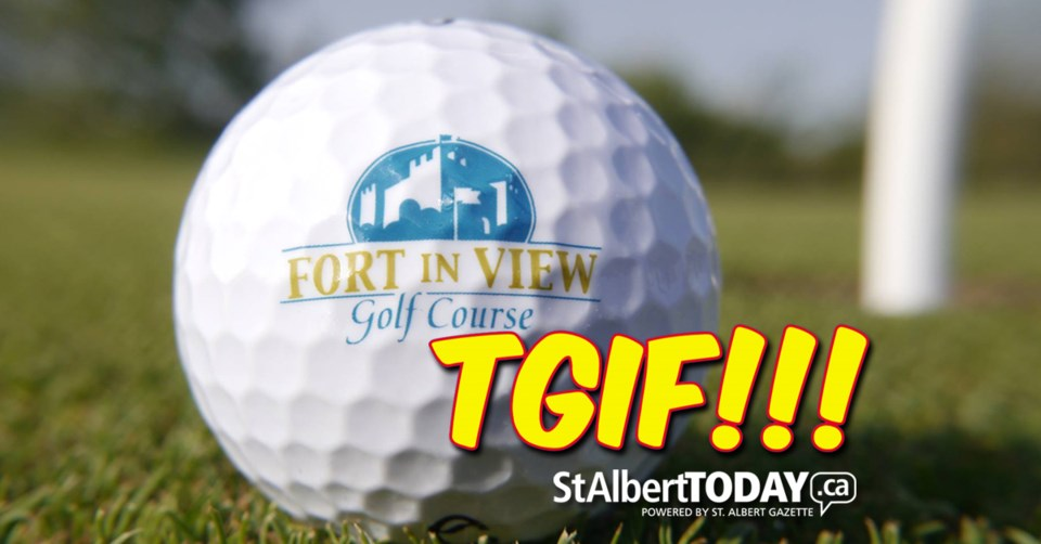 !TGIF Fort In View