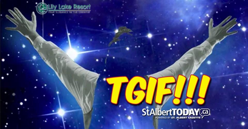 !TGIF Stan Forster Neil Diamond