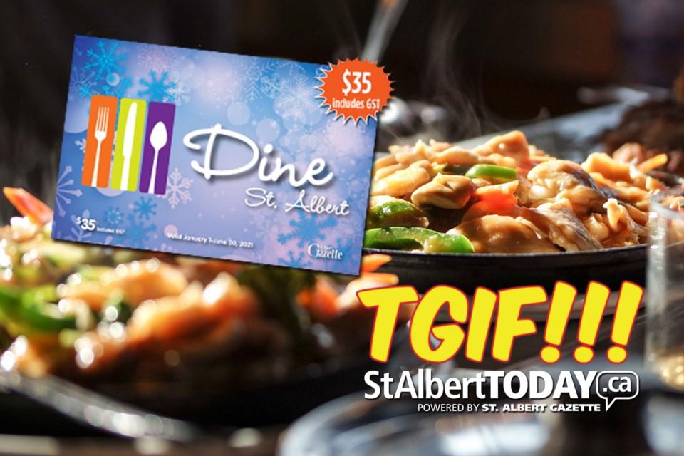Dine-St-Albert-TGIF-Contest-Image