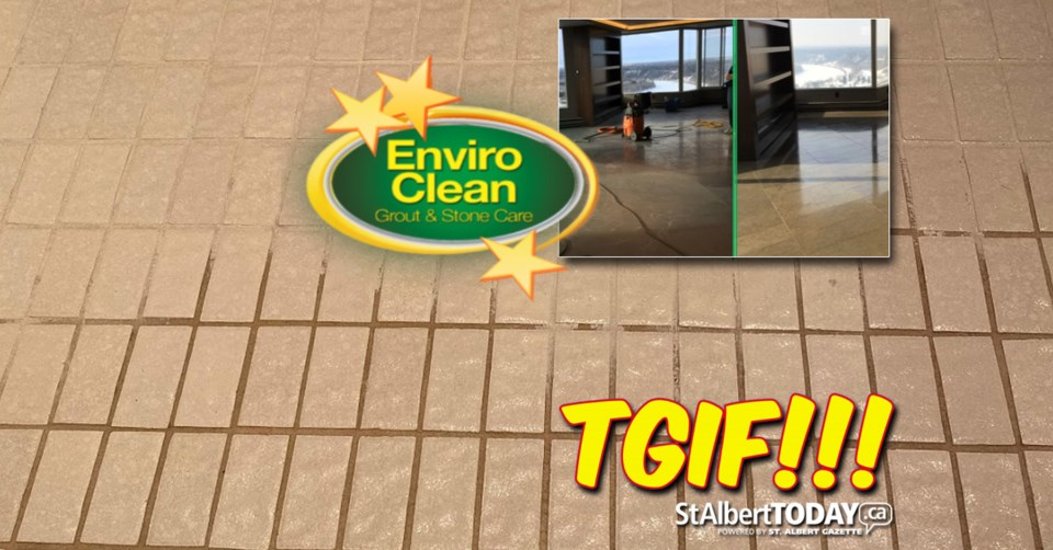 !TGIF EnviroClean 2