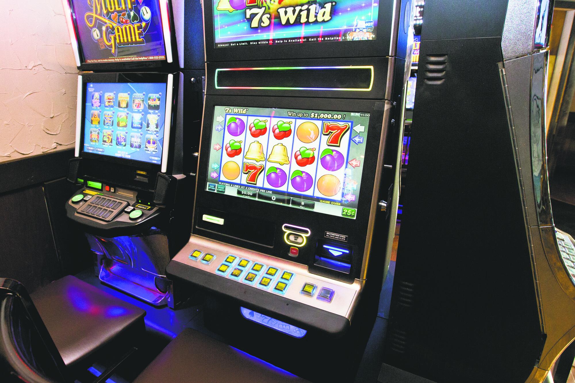 Ludicrous Advocates Speak Out Against Hour Slot Machines