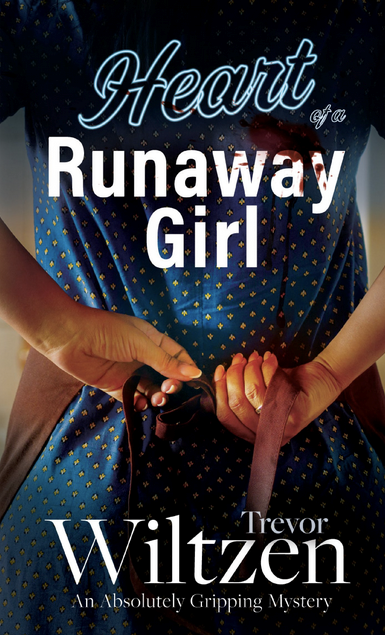 Heart of a Runaway Girl has lots to offer readers, including some sequels that are already on the way.