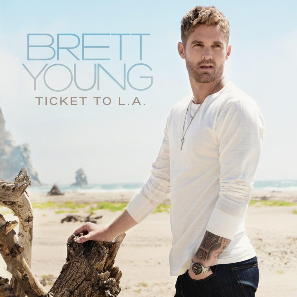0611 Brett Young -  ART_ALBUM_TTLA_COVER_2018.08.27_FNL