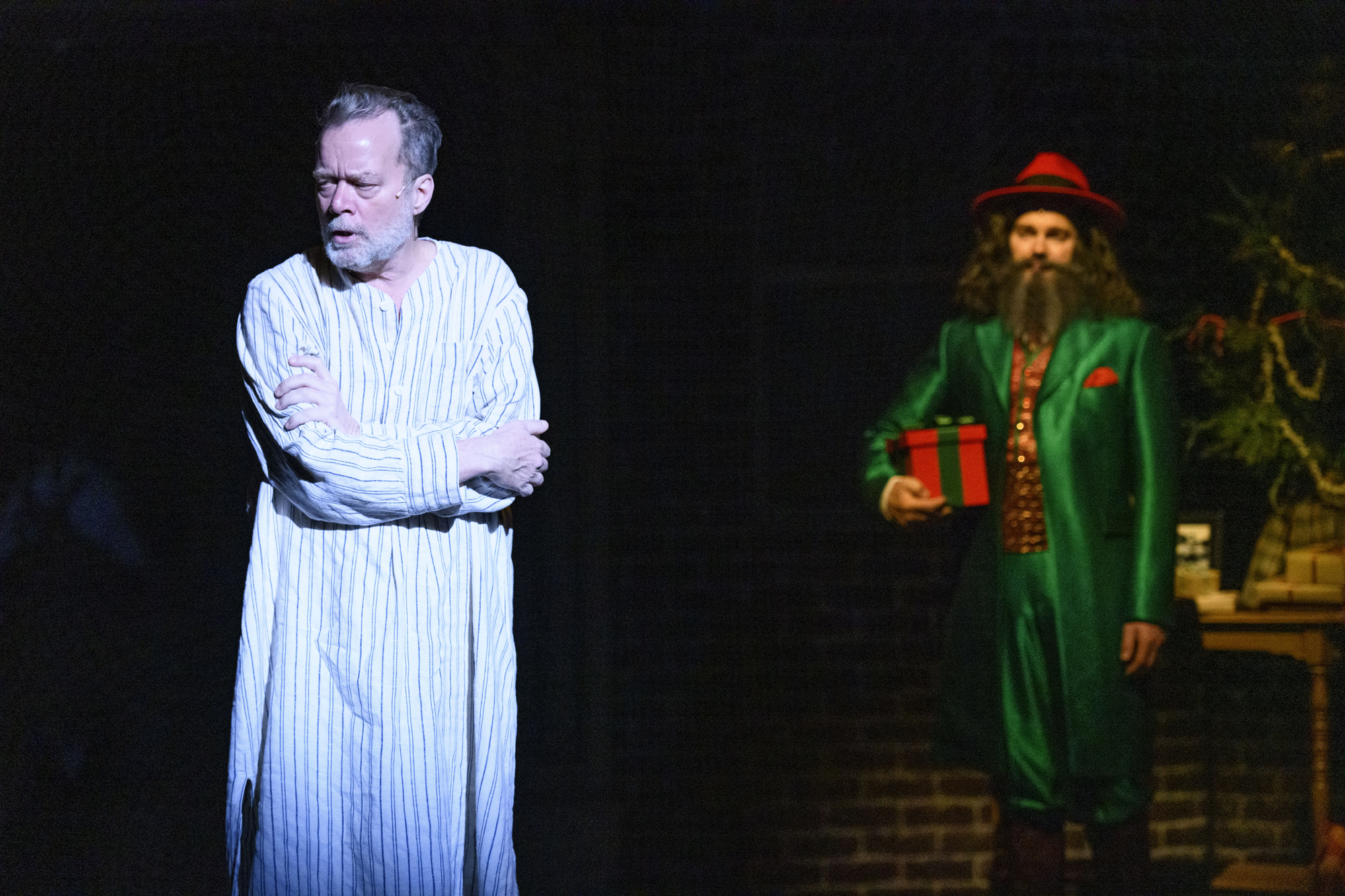 A Christmas Carol For The 21st Century Stalberttoday Ca