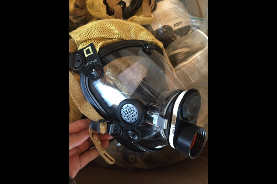 Any fire station out there with out of service respiratory equipment should expect a friendly call from Victor Fernández. The retired St. Albert firefighter hopes to acquire donated masks in order for him to clean and refurbish them to be donated to Central and South American fire departments who must go without. Currently, many such first responders have to share one mask for every ten of them. Fernández already has 80 masks ready to be shipped to Chile.