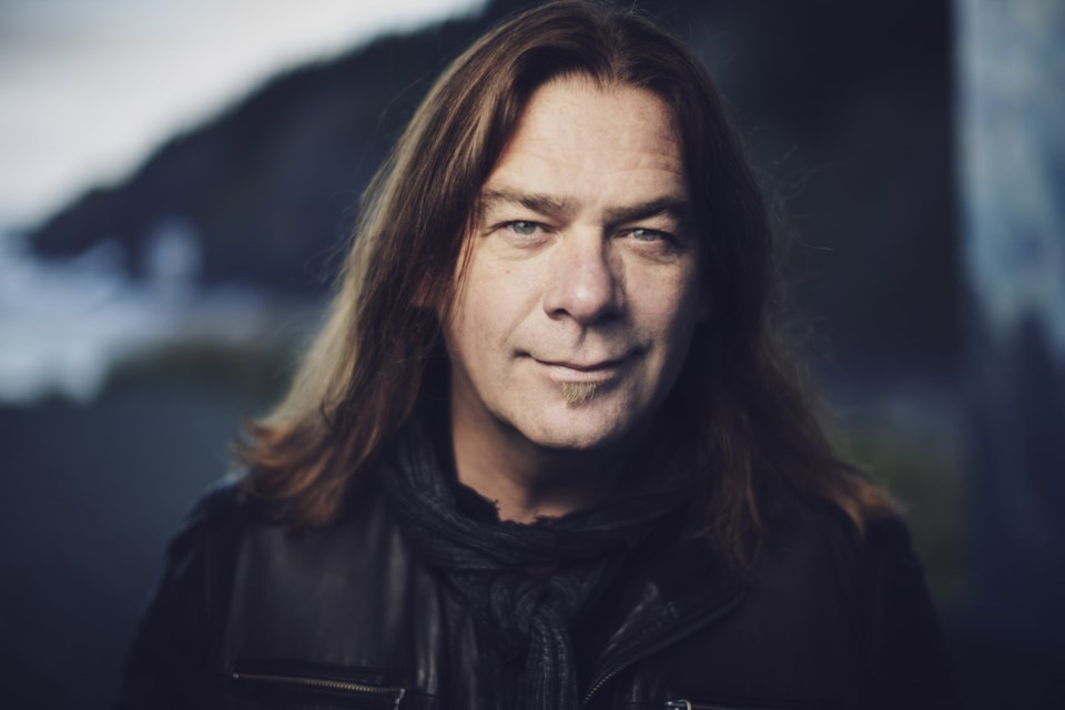 1501 Tour - Alan Doyle 2019 photo