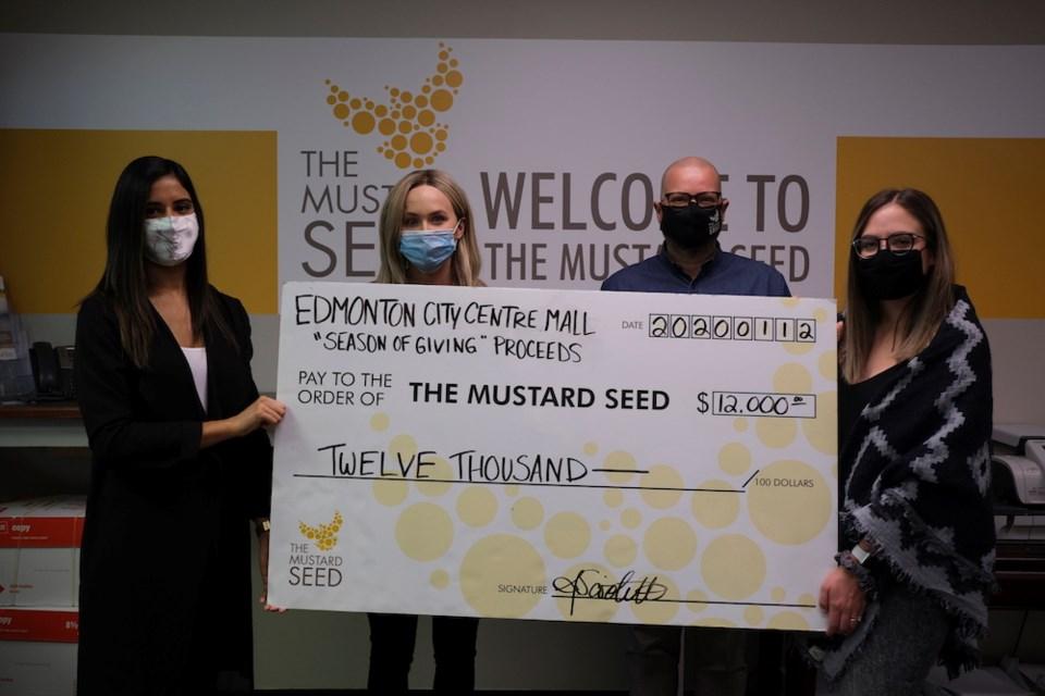 1601 ays sh Mustard Seed Cheque2