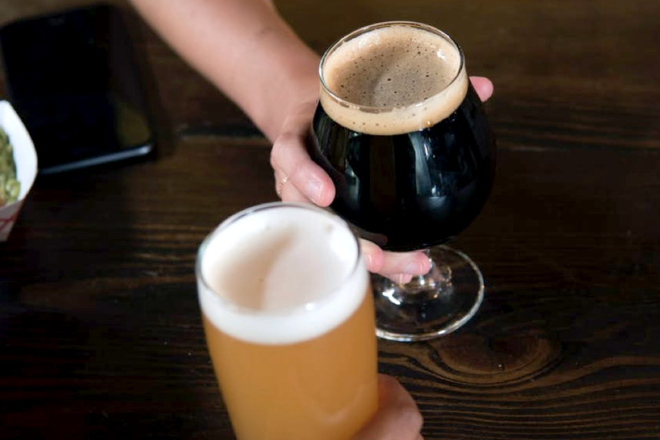 6 - Beer Photo