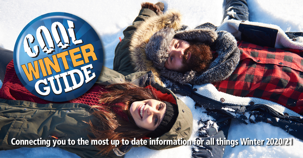 2020 Cool Winter Guide