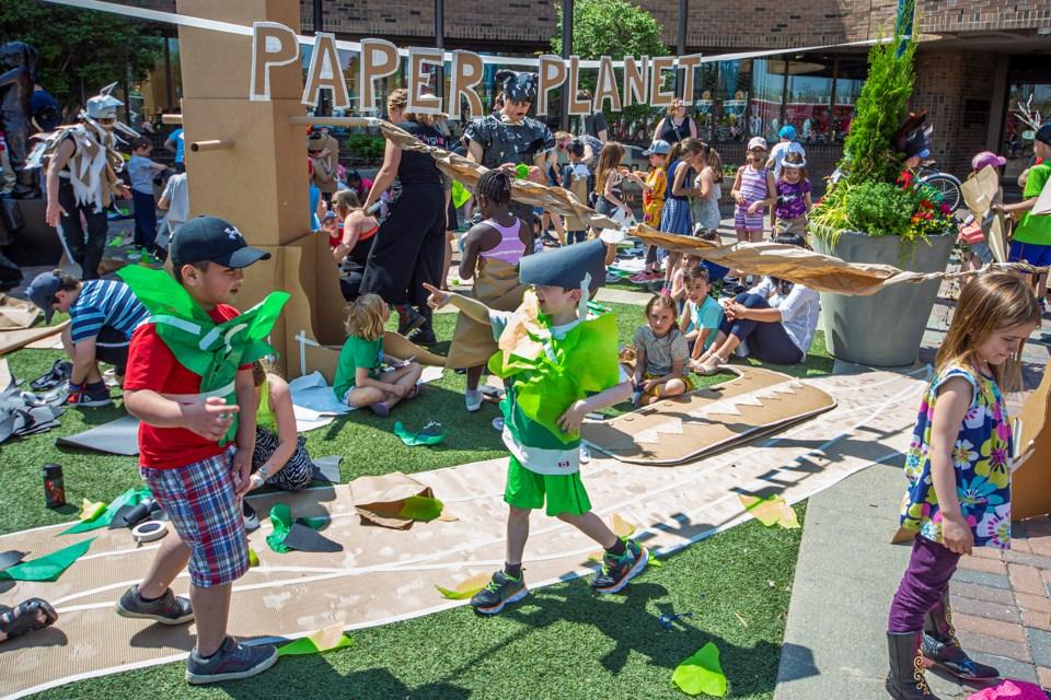 2705 Childrens Fest Award file