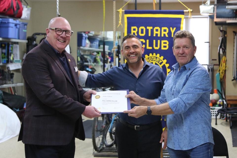 2804 Rotary Award - NL206276 c