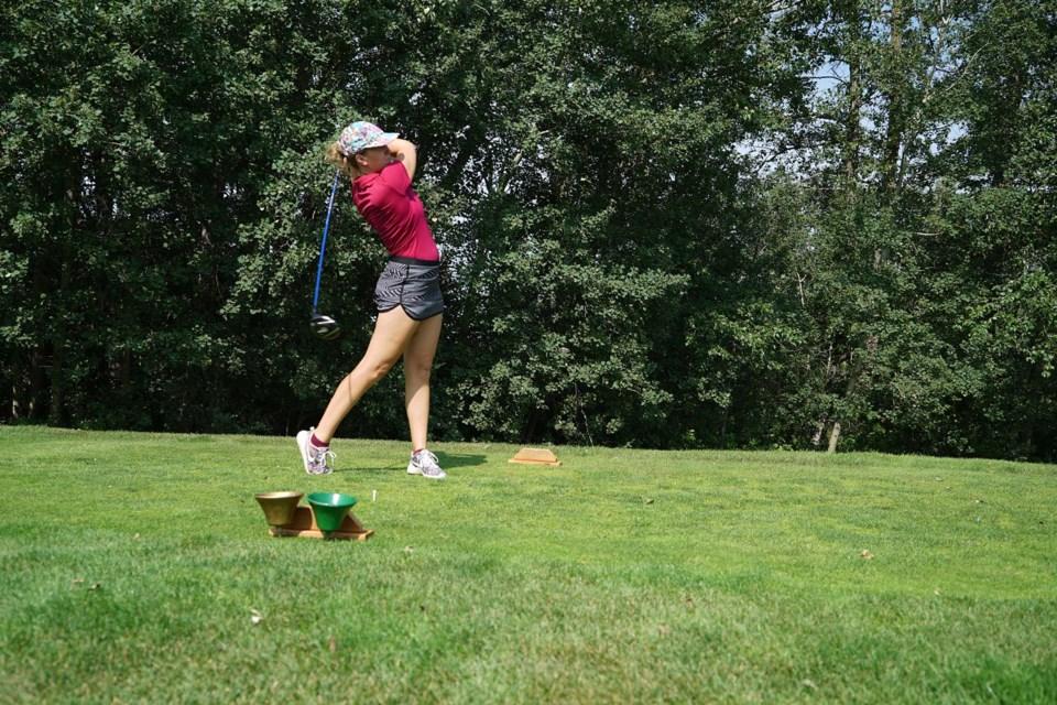 2807 golf ph CC