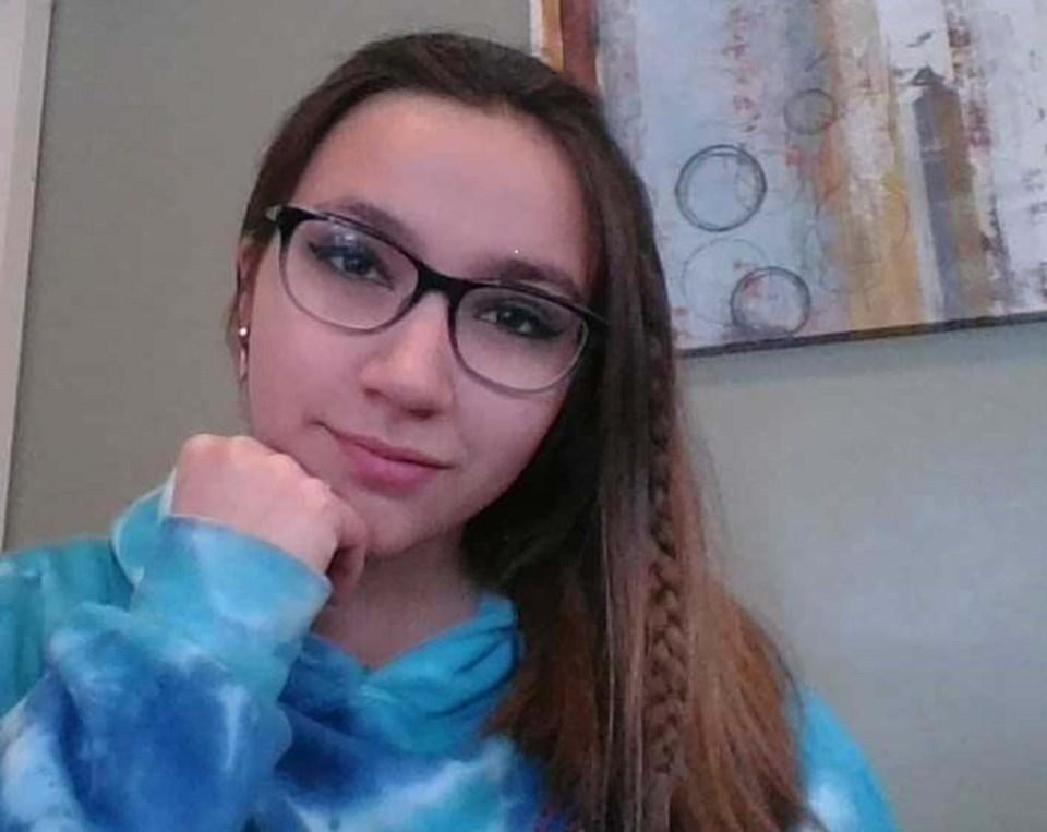 Alicia Stanhope missing C