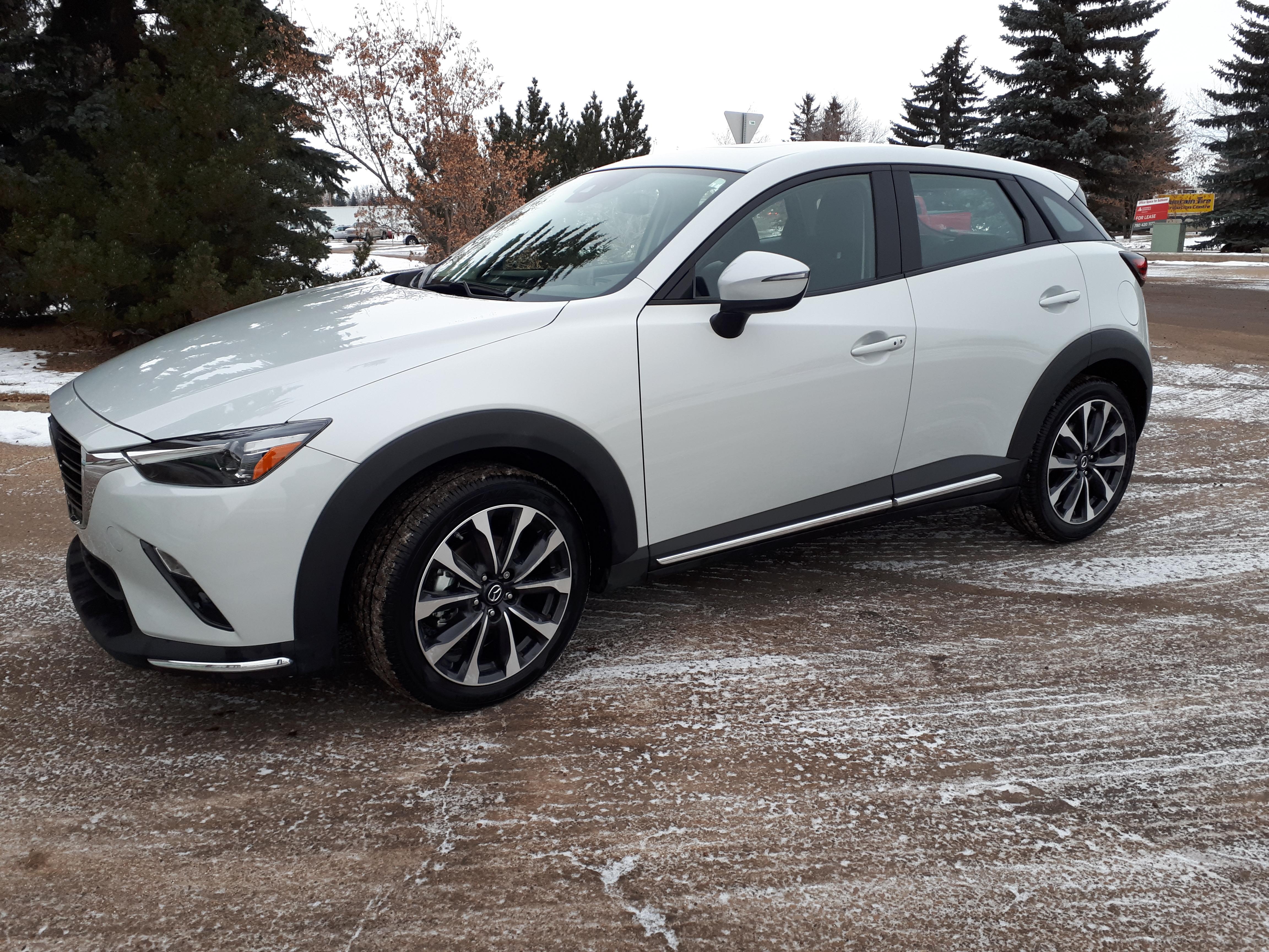 Mazda Cx 3 Lease >> Mazda Cx 3 Lease Top Car Release 2020