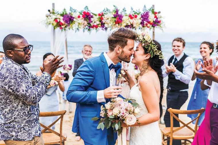 8 FEATURES TO CONSIDER - OUTDOOR WEDDING TF20B508