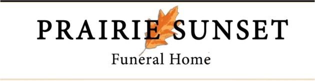 Prairie Sunset Funeral Home & Crematorium