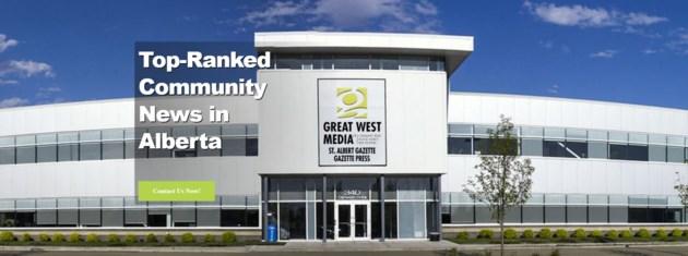 Great West Media Building