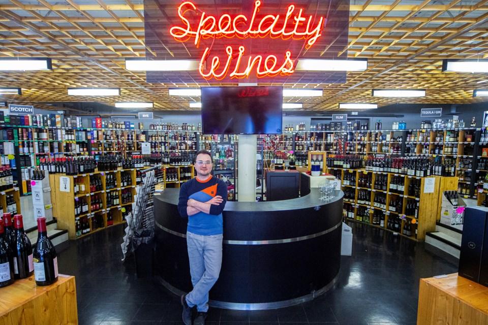 COVID19 booze sales up CC 9794