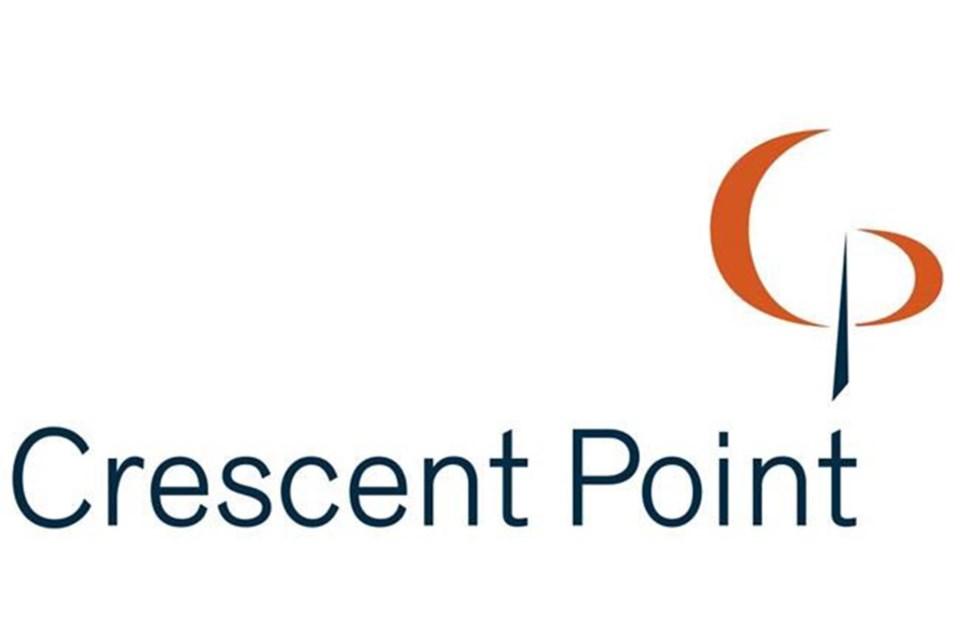 cp crescent point