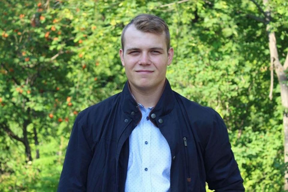 Dane Lloyd
