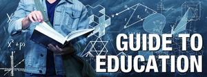 Guide To Education Header