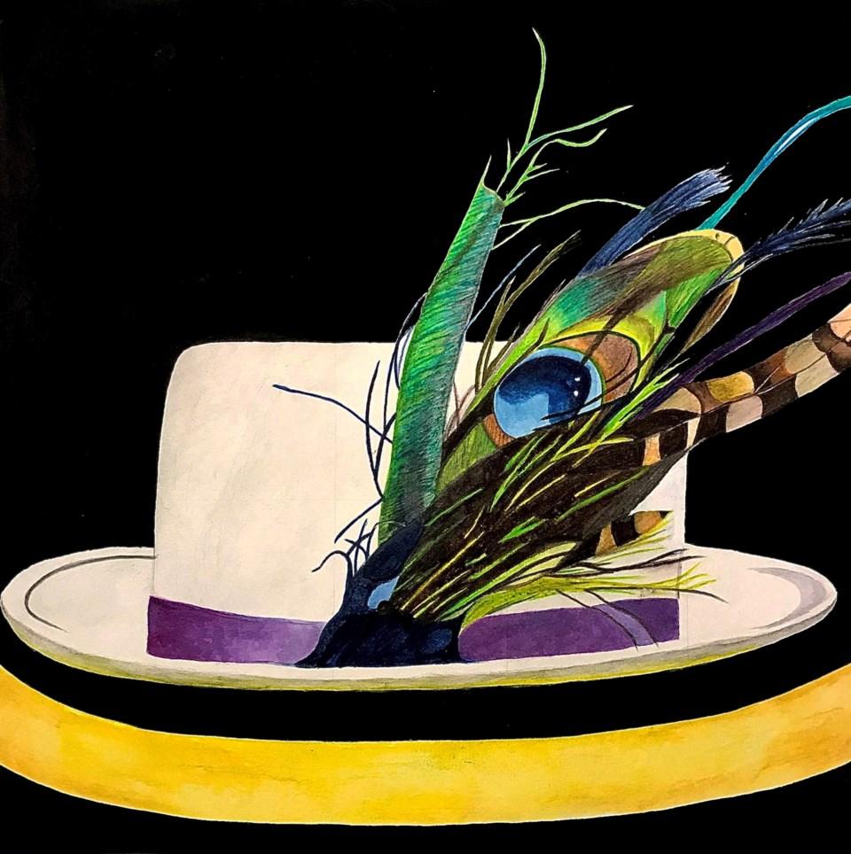 Julia Smith hat