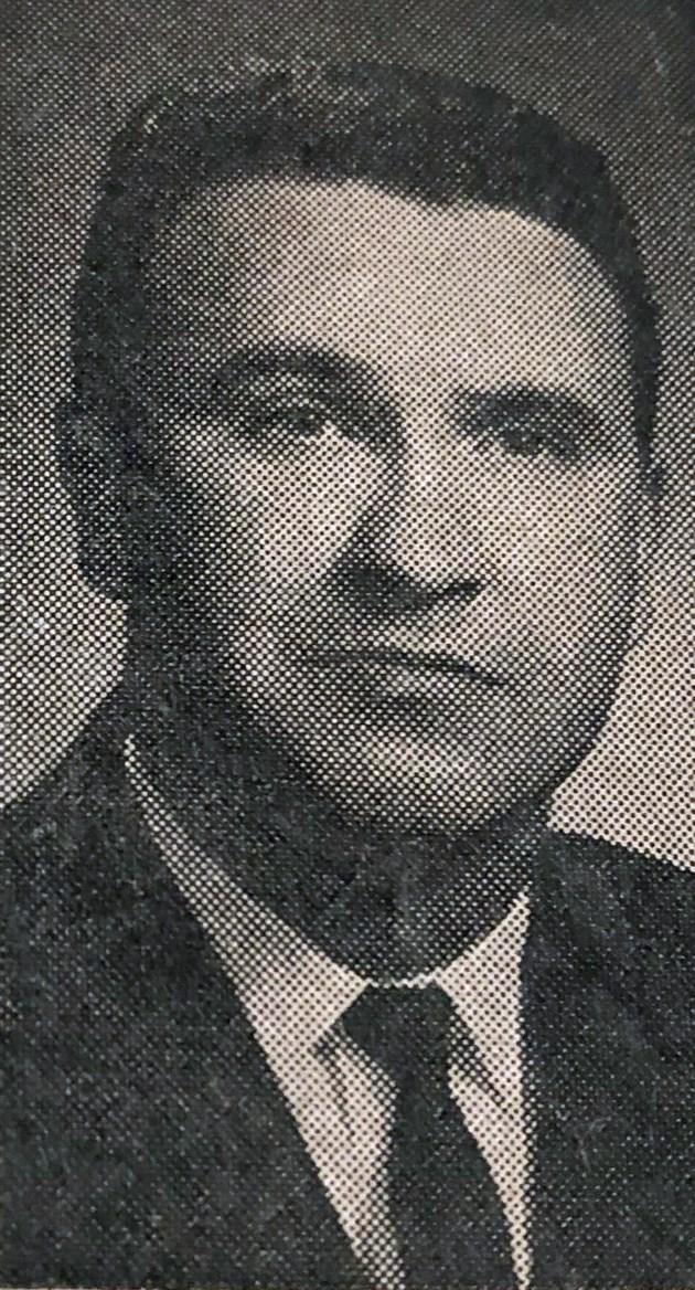 McIsaac, Joseph