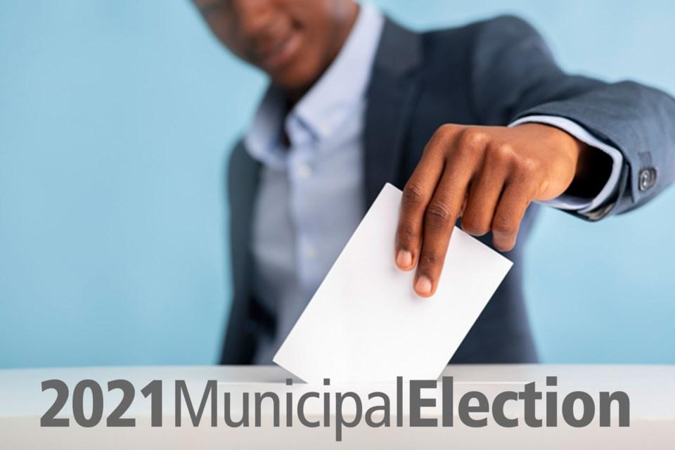 Municipal-Election