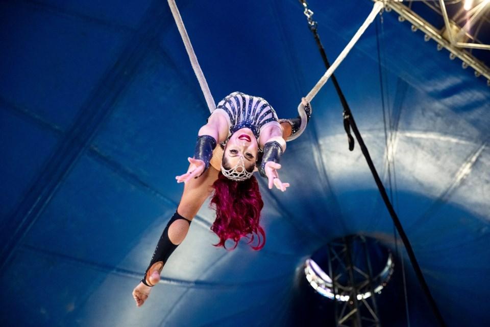 0308 Circus - Yesika