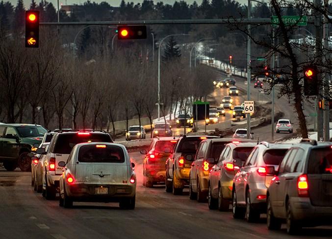 1303 traffic study DR105
