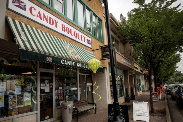 2407 candy store
