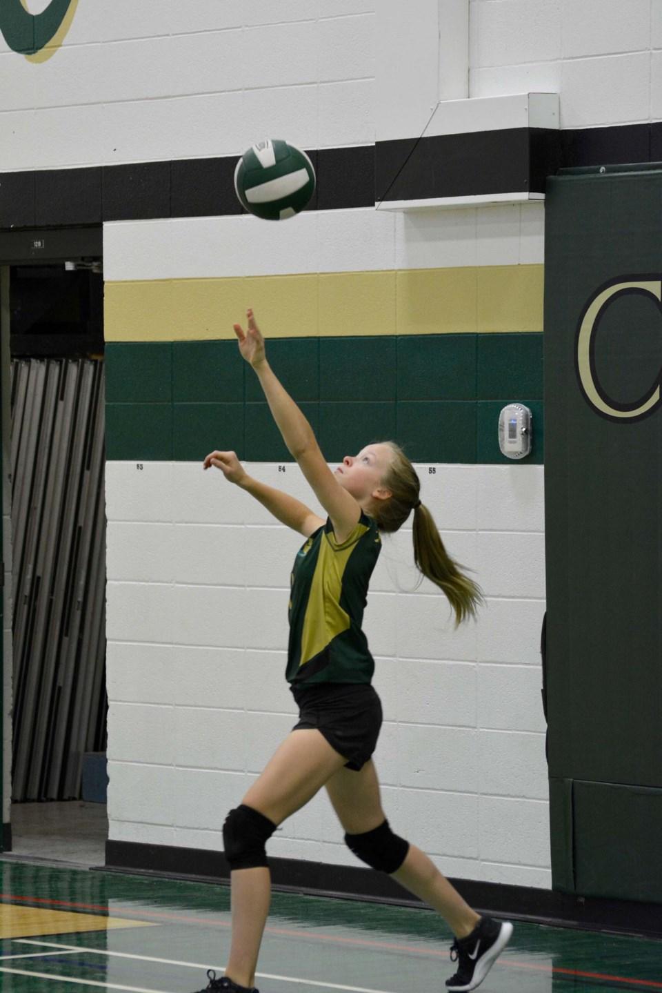 2909 volleyball ph C
