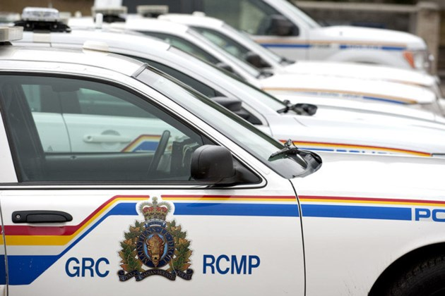 RCMP warn of ongoing vehicle thefts