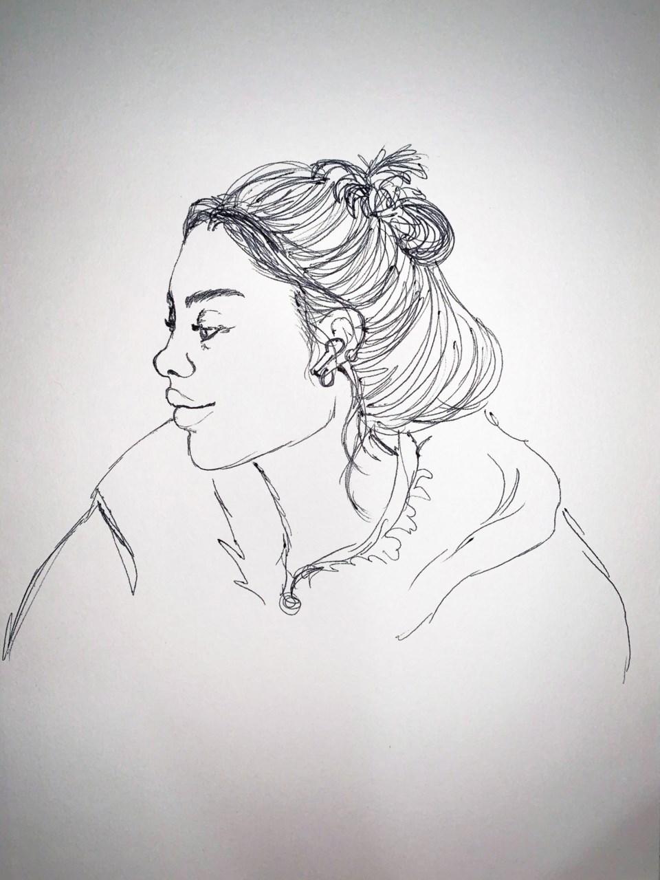 Olivia Colbourne