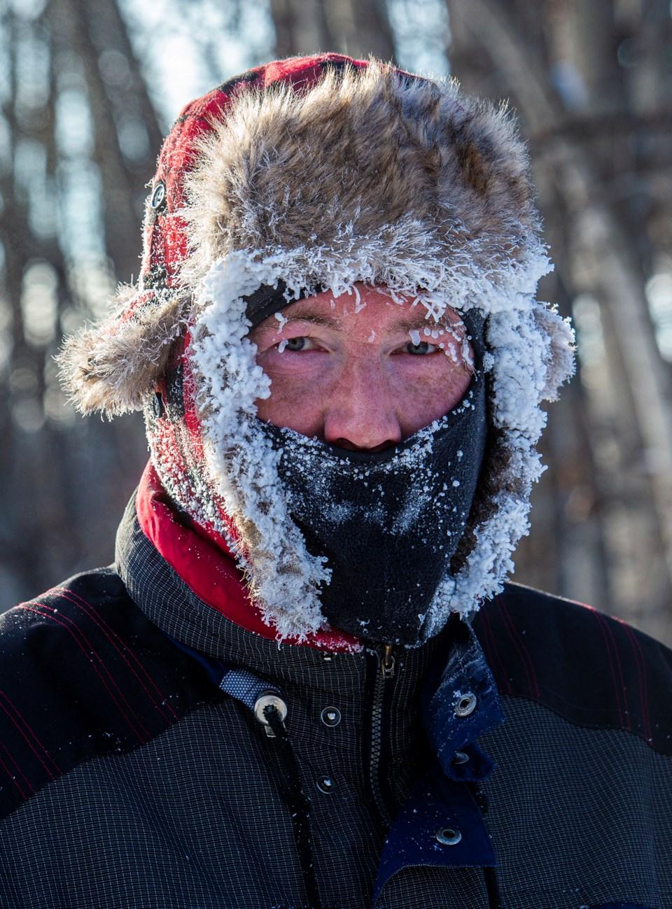 SA cold weather CC 7504