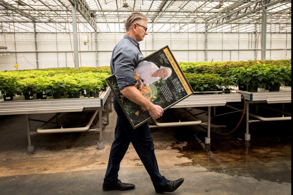 foto de Hole family parts ways with iconic greenhouse business ...