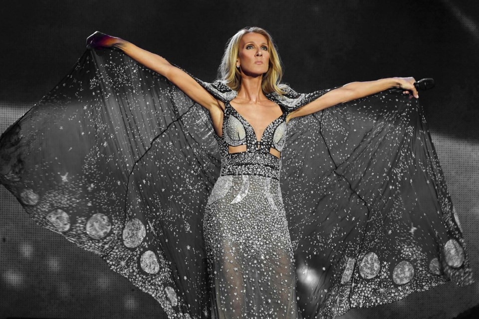 0210 Celine Dion - IMAGE_photo credit_  Denise Truscello for CDA Productions Inc