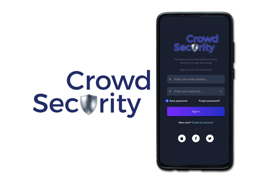 Crowd Security