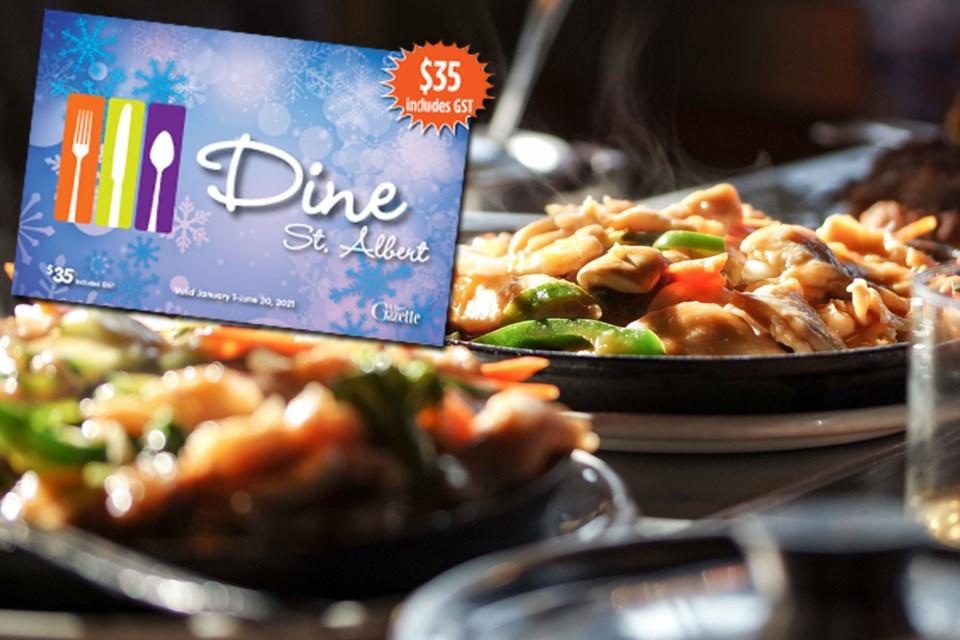Dine-St-Albert-Spotlight