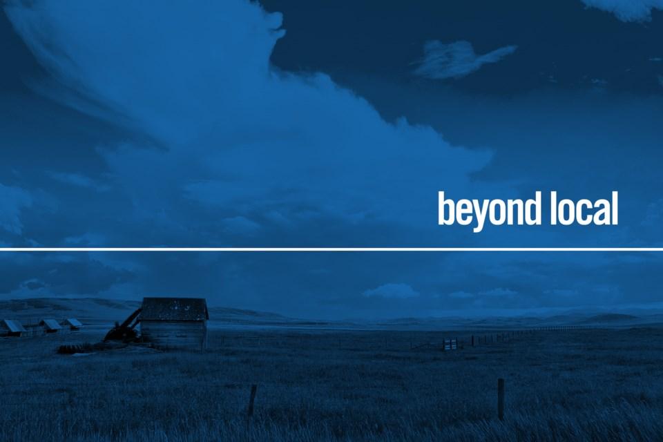 beyond-local