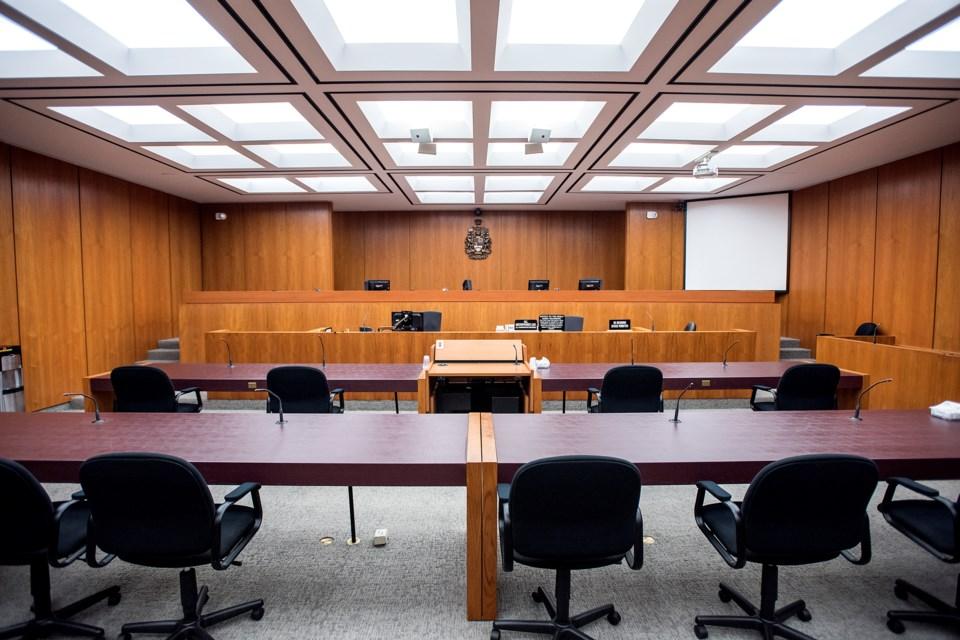 Court of Queen's Bench