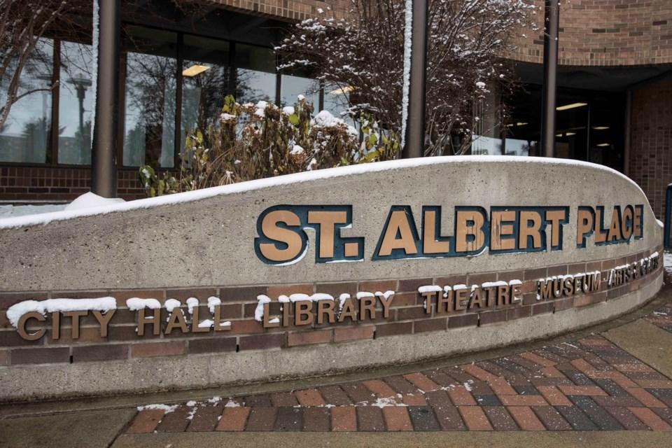 St. Albert Place 7