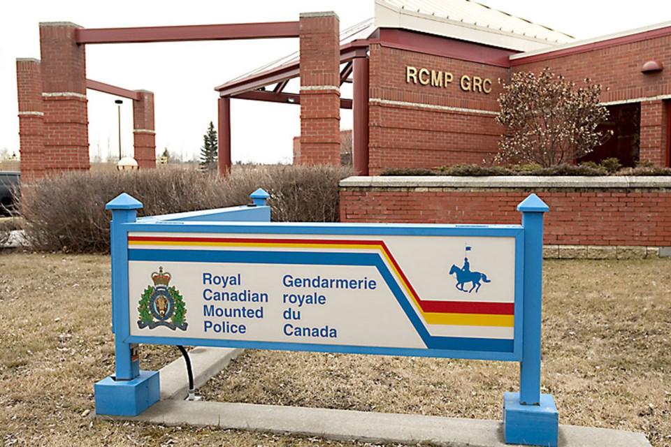 St. Albert RCMP