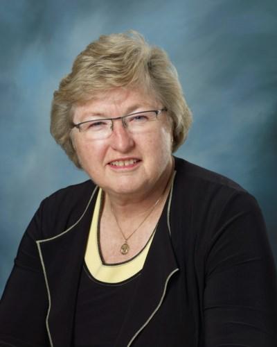 Trettler Joan