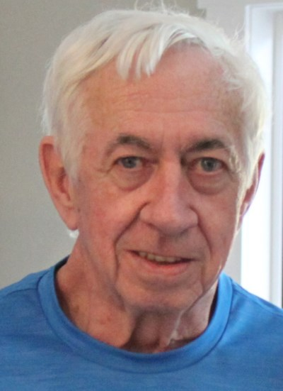 WILSON, David Donald Stuart