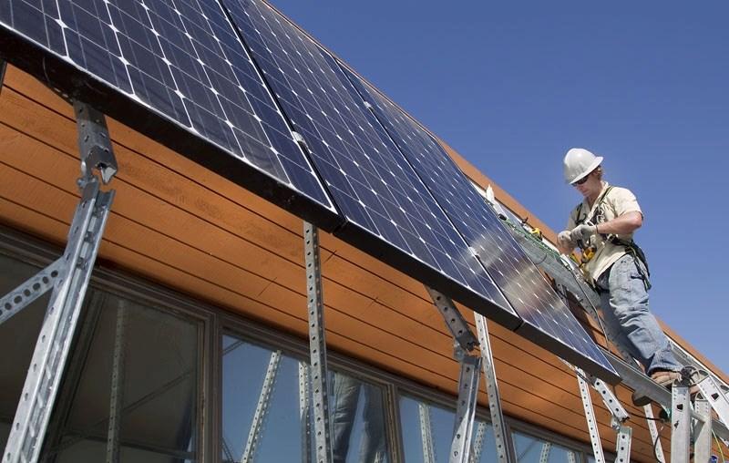 Great Canadian Solar Ltd. owner Clifton Lofthaug